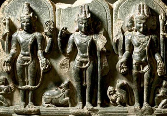 comoara din noi legenda hindusa