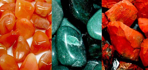cristale zodii de pamant taur fecioara capricorn