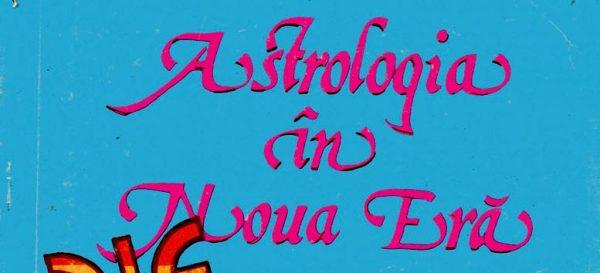 dan ciuperca astrologia in noua era