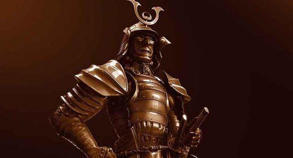 fiul samuraiului si tunelul