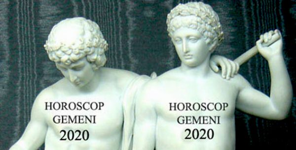 horoscop 2020 gemeni