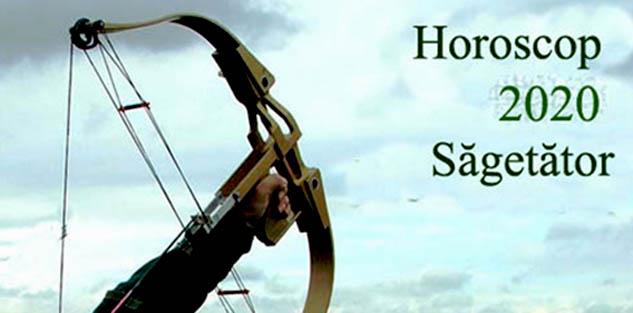 horoscop sagetator 2020