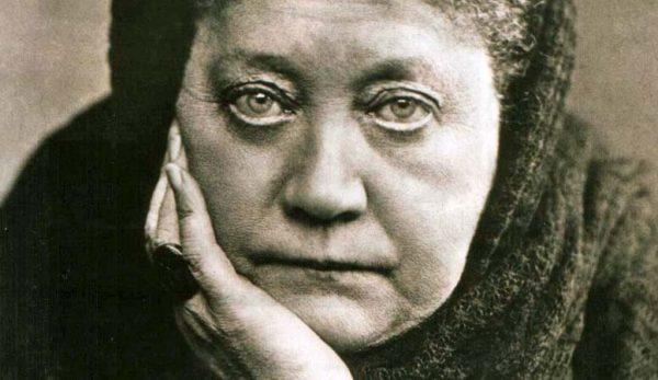 madame blavatski