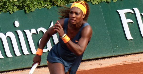 nascuti 26 septembrie serena williams
