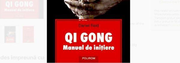 qi gong manual de initiere daniel reid