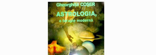 gheorghita coser astrologia o terapie moderna