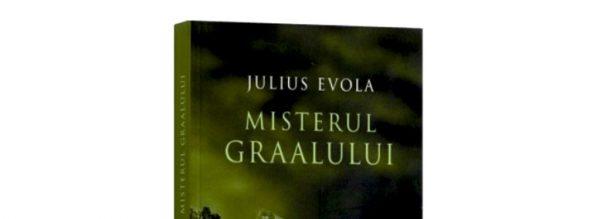 julius evola misterul graalului