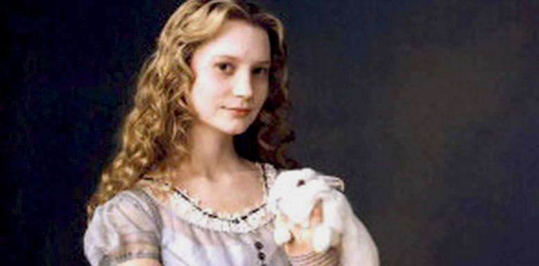 nascuti 14 octombrie Mia Wasikowska
