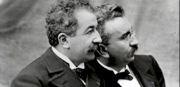 nascuti 19 octombrie Auguste Lumiere