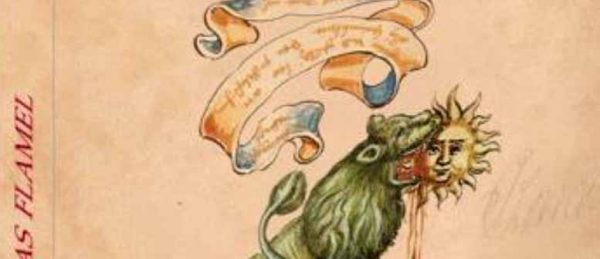 nicolas flamel cartea figurilor hieroglifice