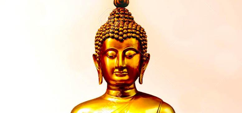 statueta lui buddha