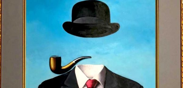 nascuti 21 noiembrie rene magritte