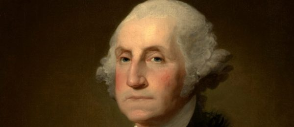nascuti 22 februarie george washington