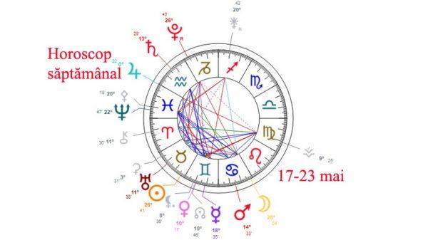 horoscop saptamanal 17-23 mai 2021
