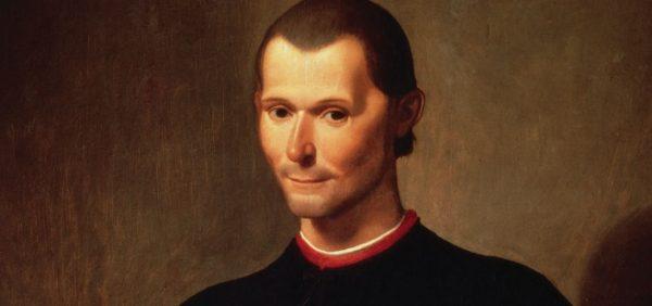 nascuti 3 mai Niccolo Machiavelli